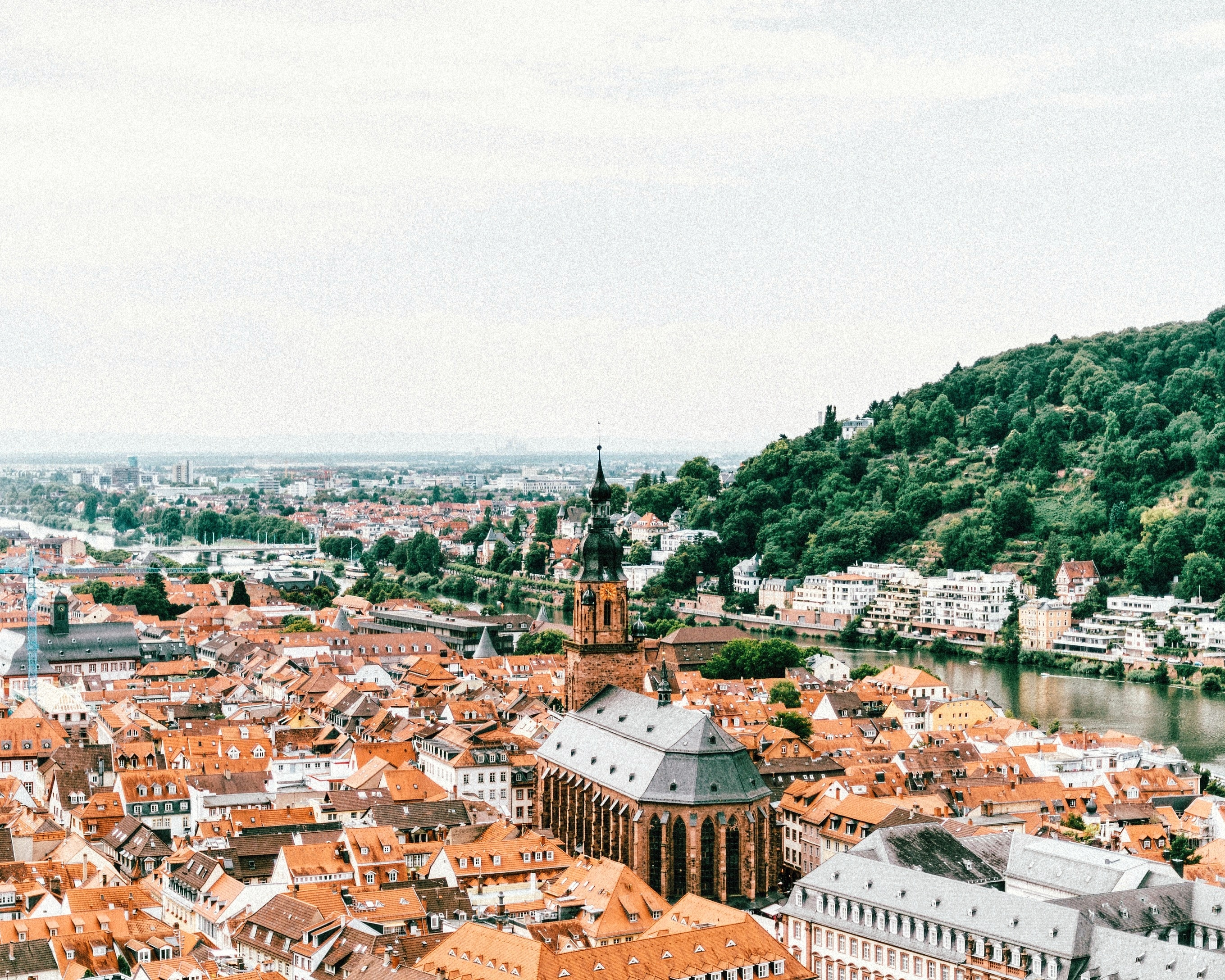 Jhv 2019 in Heidelberg mit Fortbildung: Motivational Interviewing (Kurssprache Deutsch)