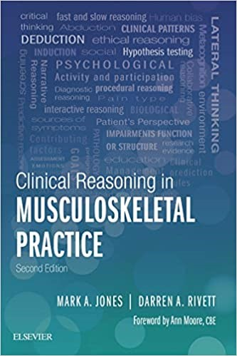 Clinical reasoning in muscoskeletal practice
