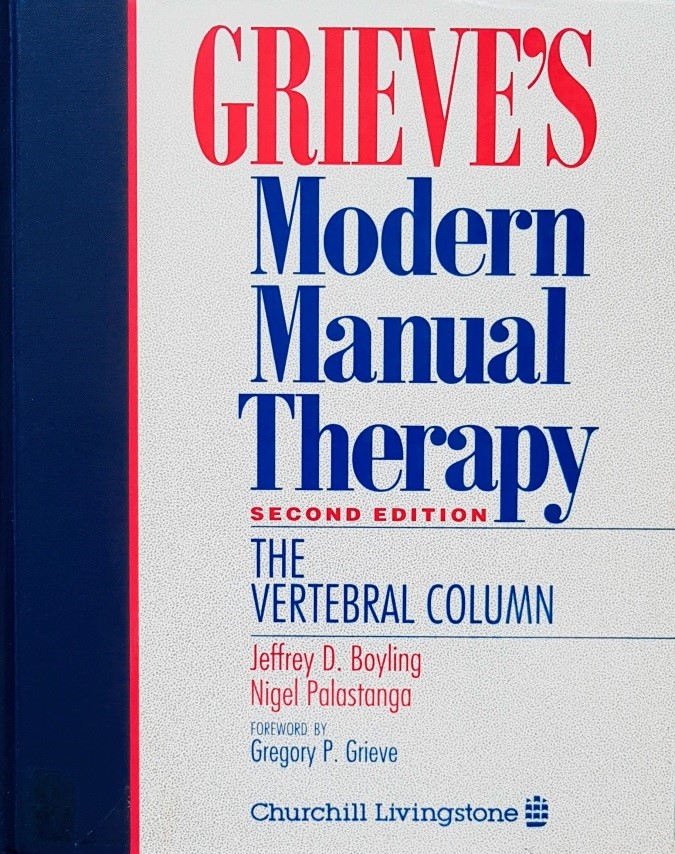 Modern manual Therapy 02